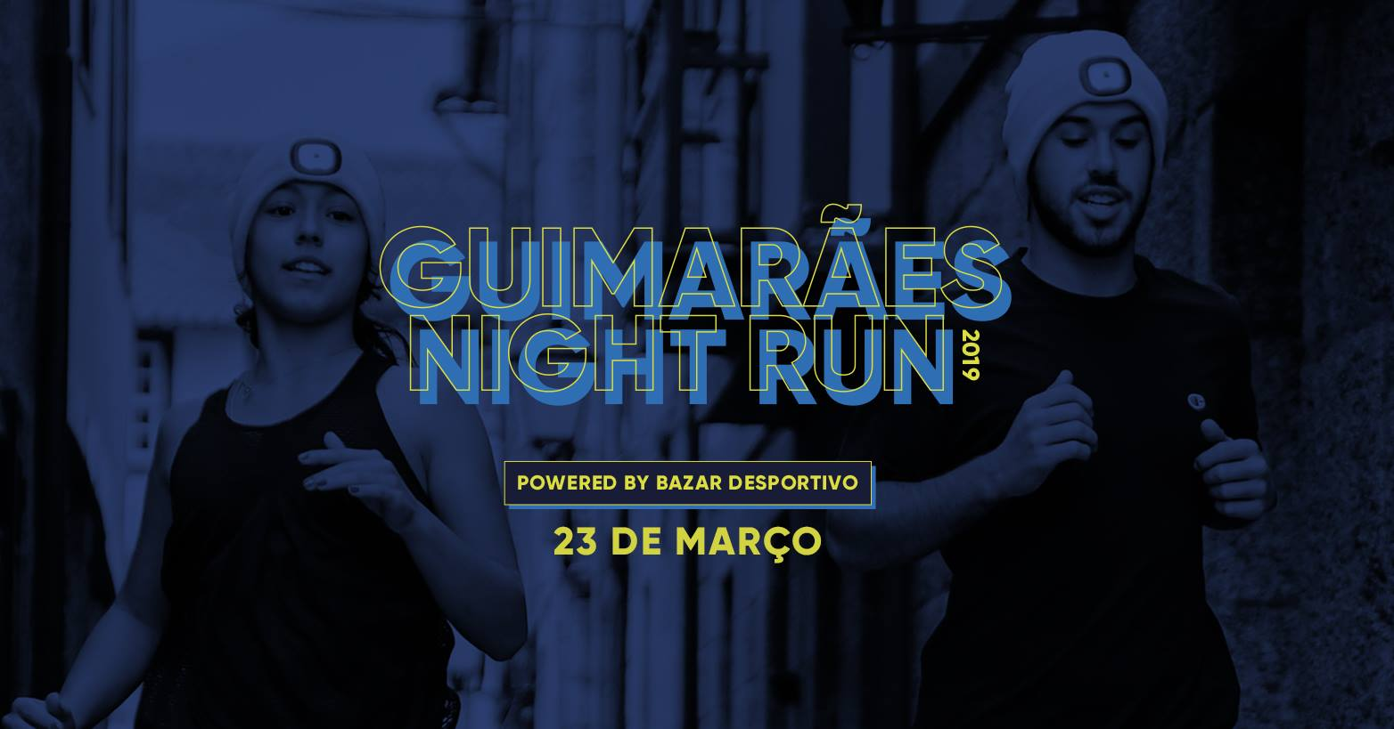 Guimarães Night Run